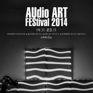 audio art 2014
